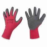 Ironwear 200-020 Arbeitshandsche Handschuhe Safe-G 8 Latex beschichtet (1 Paar)