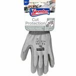 Spontex 121-30197 Spont.Cut Protection Gr.7 Schnittschutzhandschuh grau 1 Paar