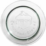 WECK 401-1162807914 Glasdeckel Rundrand 60 1 Stück