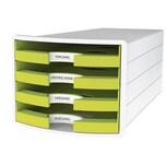 HAN 1013-50 Schubladenbox IMPULS lemon