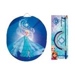 p:os 30792 Lampion-Set Frozen, 2-teilig 1 Set