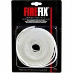 FIREFIX 195-0/D Silikon-Dichtlippe 5 m für Glasbodenplatten (5 m)