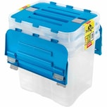 Heidrun Dragon Box 3 x 24 Liter (Farbe zufällig, 3er Pack)