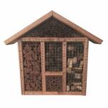 Siena Garden 019- Insektenhotel 42x33x9,5cm Kiefernholz, natur