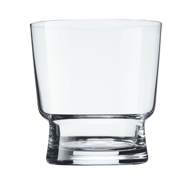 Schott Zwiesel Tower Wasserbecher Kristallglas klar 6 Stück, 476 ml