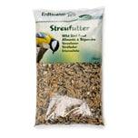 Erdtmanns 070082 Wildvogelfutter Streufutter, gemischt, 2500g (2,5 kg)