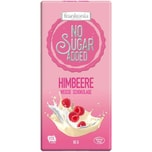 Frankonia No Sugar Added Weisse Himbeere 80g