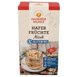 Hammermühle Hafer Früchte Müsli bio 375g