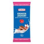 Frankonia Erdbeer Joghurt Schokolade 100g