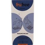 frufree Vollmilch-Reiscrisp-Schokolade 90g