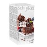 Schnitzer Muffin Minis Chocolate bio 120g