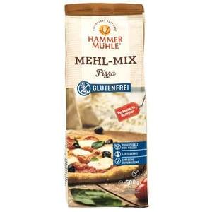 Hammermühle Mehl-Mix Pizza 500g