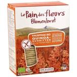 Blumenbrot Knusprige Quinoa-Schnitten bio 150g