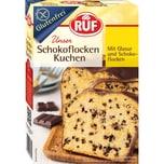 Ruf glutenfrei Schokoflockenkuchen 455g