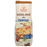 Hammermühle Mehl-Mix plus bio 1kg