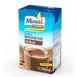 Minus L Schokomilch 1,5% 250ml