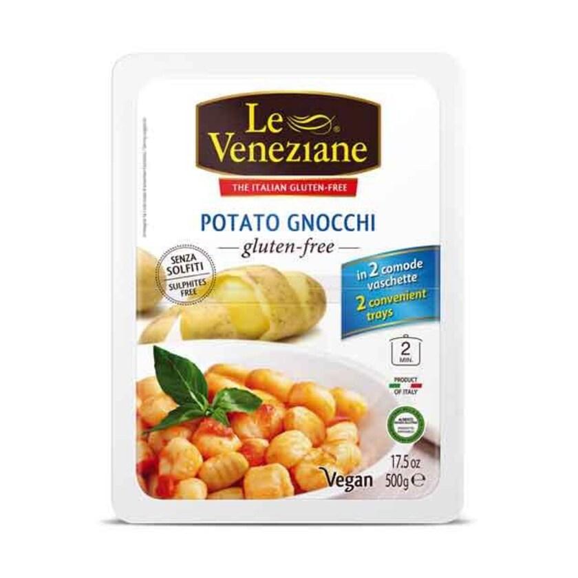 Le Veneziane Kartoffel Gnocchi 2x250g
