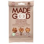 MadeGood Chocolate Chip Müsli Minis Snack bio 24g