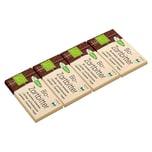 Frusano Bio-Filita Zartbitterschokolade Minitäfelchen 50g