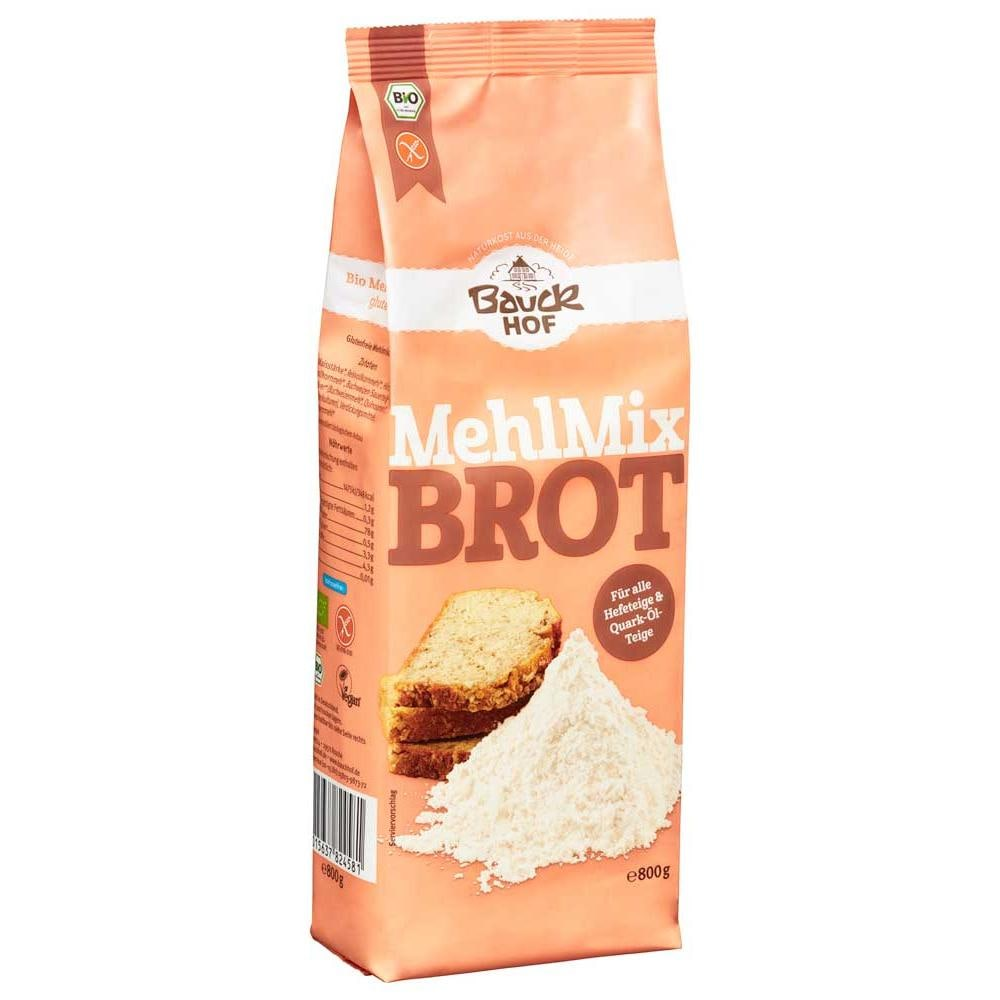 Brotbackmischungen online kaufen   REWE