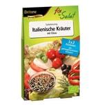 Beltane Salatfix Italienische Kräuter mit Citrus bio 3x10g