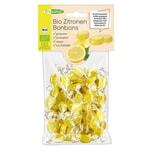 Frusano Bio Zitronen Bonbons 85g