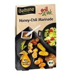 Beltane Grill & Wok Honey-Chili Marinade bio 50g