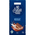Frankonia No Sugar Added Nougat 100g