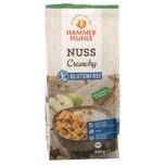 Hammermühle Nuss Crunchy bio 300g