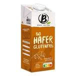 Berief Haferdrink glutenfrei bio 1l