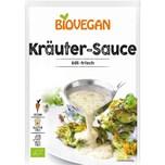 Biovegan Kräuter-Sauce bio 23g