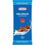 Frankonia Vollmilch Schokolade laktosefrei 100g