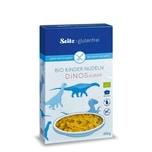 Seitz glutenfrei Bio Kinder Nudeln Dinosaurier 250g