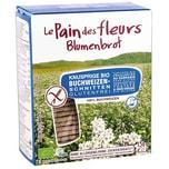 Blumenbrot Knusprige Buchweizen-Schnitten bio 150g