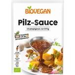 Biovegan Pilz-Sauce bio 27g