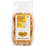 Werz Braunhirse Crunchy bio 250g