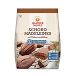 Hammermühle Schoko Madeleines 180g