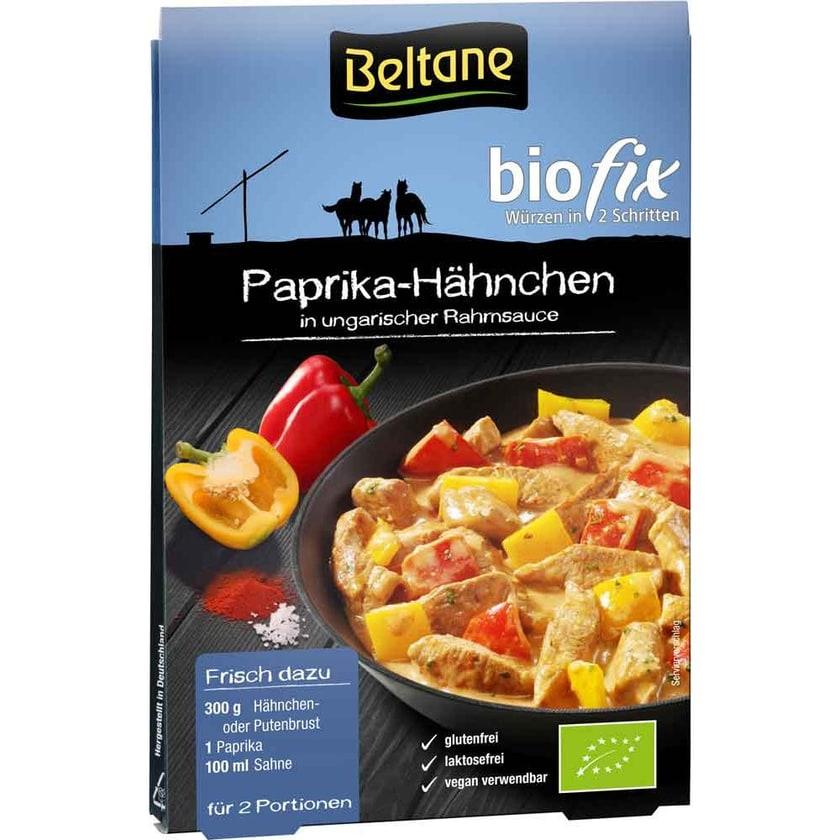 Beltane Paprika-Hähnchen bio19,2g