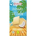 Frankonia blonde Vegan Kokos-Mandel 100g