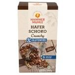 Hammermühle Hafer Schoko Crunchy bio 350g