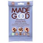 MadeGood Mixed Berry Müsli Minis Snack bio 24g