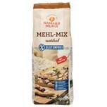 Hammermühle Mehl-Mix rustikal 1kg