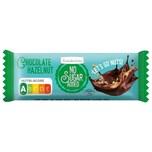 Frankonia No Sugar Added Riegel Chocolate Hazelnut 50g