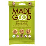 MadeGood Apfel Zimt Müsli Minis Snack bio 24g