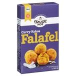 Bauckhof Falafel Curry-Kokos bio 160g