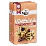Bauckhof Waffeln & Pfannkuchen Mix bio 200g
