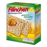 Filinchen Knusper-Brot glutenfrei 100g