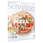 Schnitzer Pizzabase bio 100g