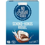 Frankonia No Added Sugar Schoko-Kokos-Riegel 100g