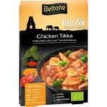 Beltane Chicken Tikka Gewürzmischung bio fix 25,1g